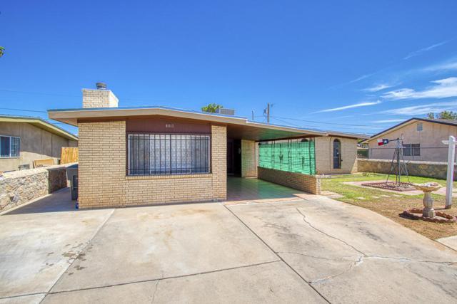 6017 Quail Avenue, El Paso, TX 79924 (MLS #812094) :: Jackie Stevens Real Estate Group