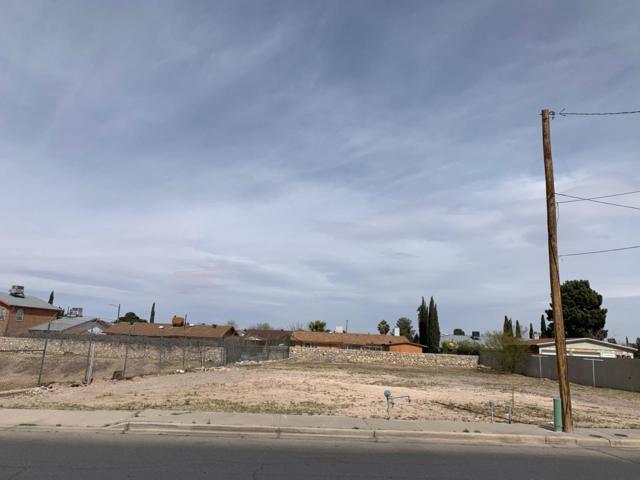 8123 San Jose Road, El Paso, TX 79907 (MLS #812191) :: Preferred Closing Specialists