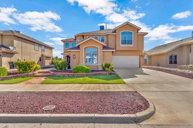 432 Sand Verbena Street, Horizon City, TX 79928 (MLS #812231) :: Preferred Closing Specialists