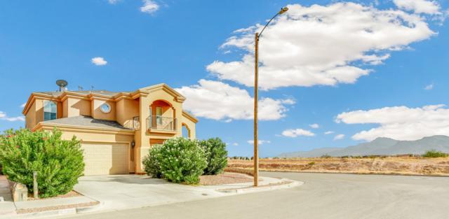 5500 Dennis Cavin Lane, El Paso, TX 79934 (MLS #812247) :: Jackie Stevens Real Estate Group