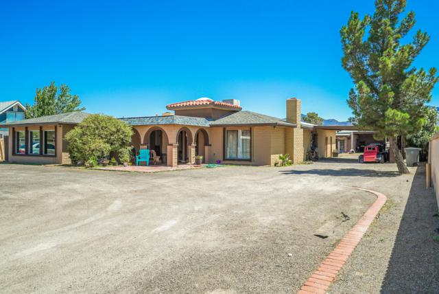 3920 Emory Road, El Paso, TX 79922 (MLS #812282) :: The Purple House Real Estate Group