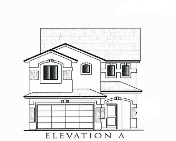 12957 Aerodrome Avenue, El Paso, TX 79928 (MLS #812395) :: Jackie Stevens Real Estate Group
