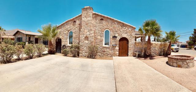 3433 Lebanon Avenue, El Paso, TX 79930 (MLS #812430) :: Jackie Stevens Real Estate Group