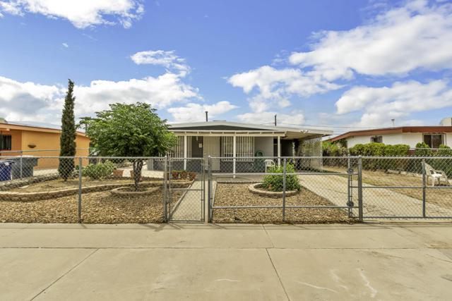 408 Mccarthy Avenue, El Paso, TX 79915 (MLS #812435) :: Jackie Stevens Real Estate Group