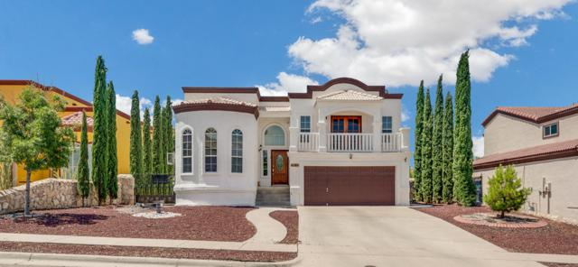 6406 Franklin View Drive, El Paso, TX 79912 (MLS #812439) :: Jackie Stevens Real Estate Group