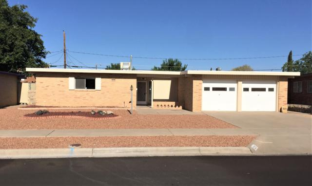 3215 Lorne Road, El Paso, TX 79925 (MLS #812446) :: Preferred Closing Specialists