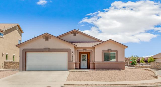 14324 N North Cave Drive, El Paso, TX 79938 (MLS #812449) :: The Purple House Real Estate Group