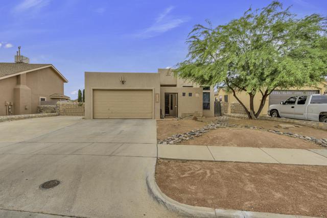14016 Highweed Drive, Horizon City, TX 79928 (MLS #812450) :: The Purple House Real Estate Group