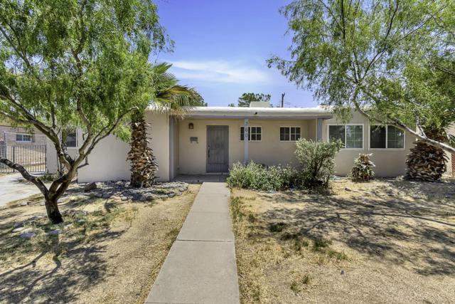 360 Medina Street, El Paso, TX 79905 (MLS #812451) :: The Purple House Real Estate Group