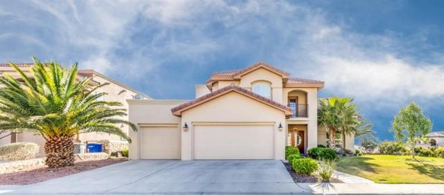 6397 Calle Placido Drive, El Paso, TX 79912 (MLS #812455) :: The Purple House Real Estate Group