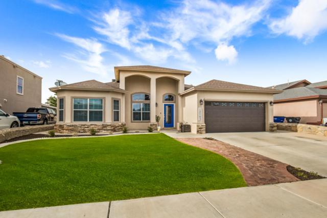 12705 Tierra Arleth Court, El Paso, TX 79938 (MLS #812457) :: The Purple House Real Estate Group