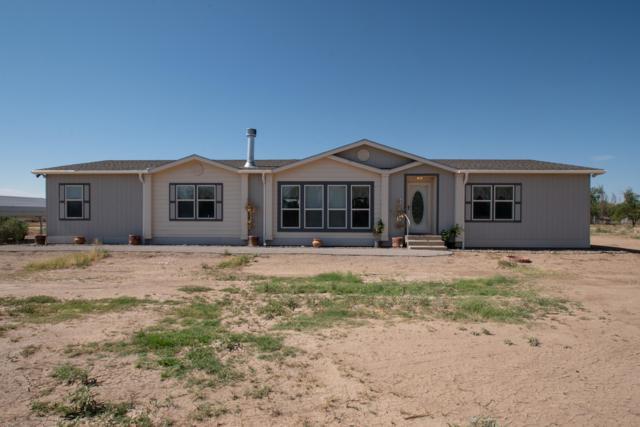8200 Westside Road, Anthony, NM 88021 (MLS #812523) :: The Matt Rice Group