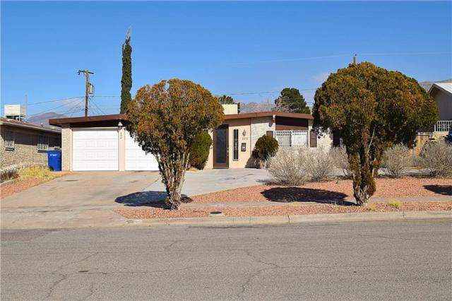 525 Marthmont Way, El Paso, TX 79912 (MLS #812596) :: The Matt Rice Group