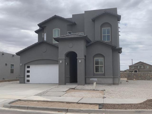 12516 Winners Circle Circle, El Paso, TX 79928 (MLS #812631) :: Jackie Stevens Real Estate Group brokered by eXp Realty