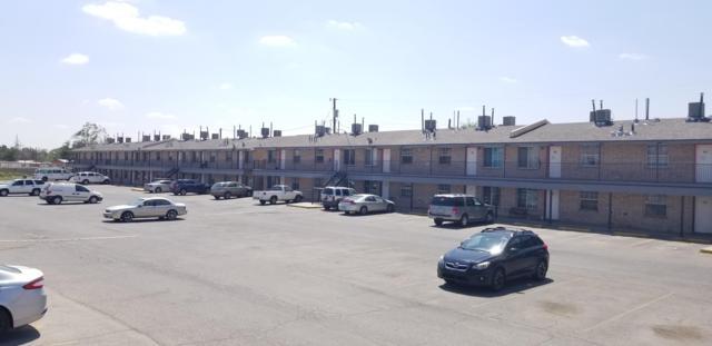 8507 Alameda Avenue, El Paso, TX 79907 (MLS #812644) :: Preferred Closing Specialists