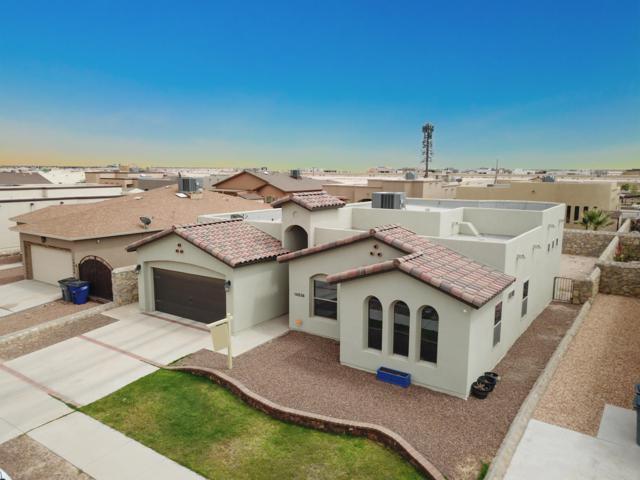 14536 Long Shadow Avenue, El Paso, TX 79938 (MLS #812805) :: Preferred Closing Specialists