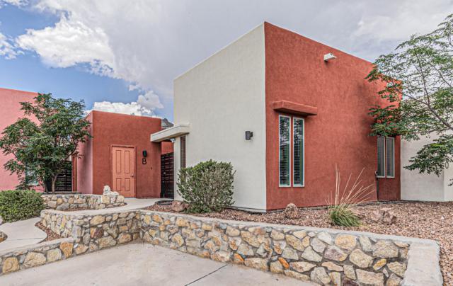 5550 Confetti Drive B, El Paso, TX 79912 (MLS #812830) :: Preferred Closing Specialists