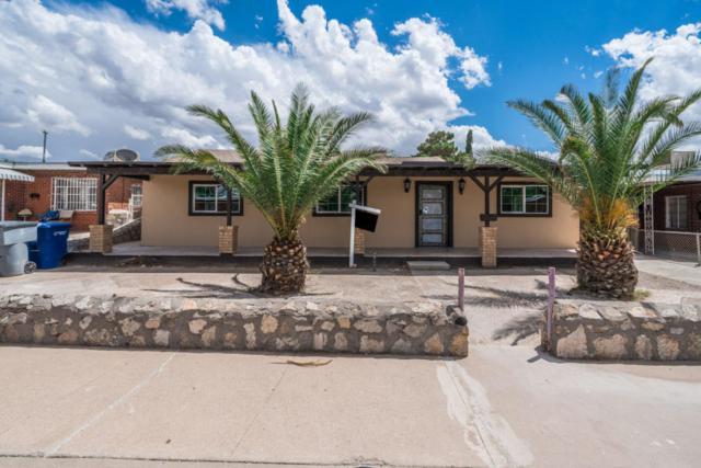 6404 Navajo Avenue, El Paso, TX 79925 (MLS #812846) :: Preferred Closing Specialists