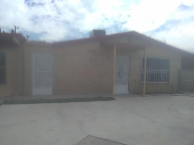 7217 Barker Road, El Paso, TX 79915 (MLS #812910) :: Preferred Closing Specialists