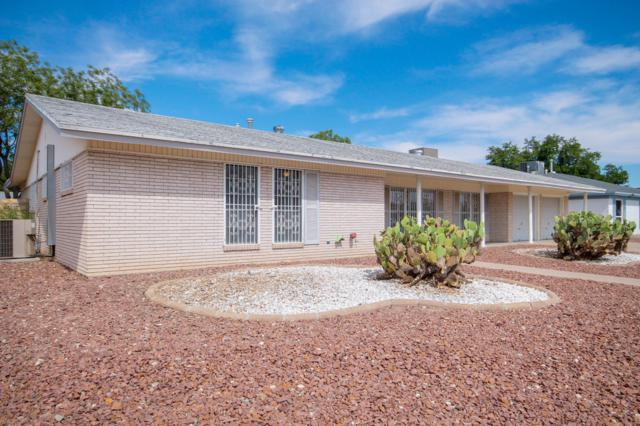 9216 Turrentine Drive, El Paso, TX 79925 (MLS #813000) :: Preferred Closing Specialists
