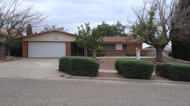 3308 Emerald Drive, El Paso, TX 79904 (MLS #813014) :: The Matt Rice Group