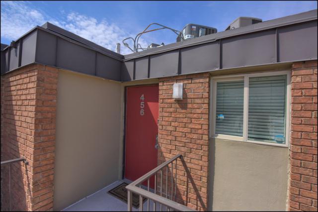 4433 Stanton Street N Q 456, El Paso, TX 79902 (MLS #813031) :: Preferred Closing Specialists