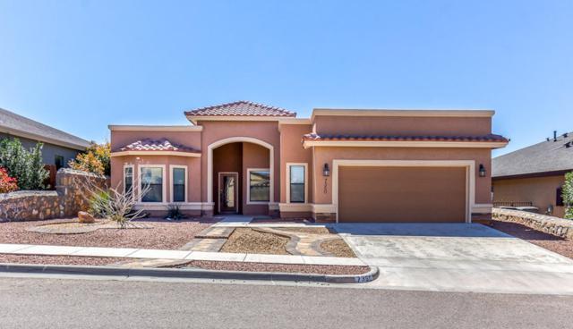 7360 Gulf Creek Drive, El Paso, TX 79911 (MLS #813088) :: The Matt Rice Group