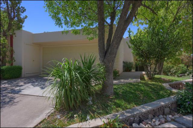 5907 Mira Hermosa Drive, El Paso, TX 79912 (MLS #813152) :: Preferred Closing Specialists
