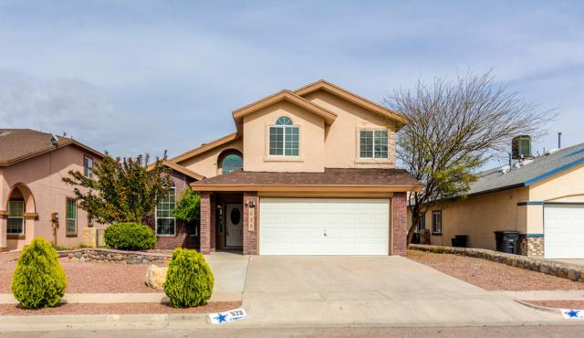 628 Paseo Hermoso Drive, El Paso, TX 79928 (MLS #813205) :: Preferred Closing Specialists