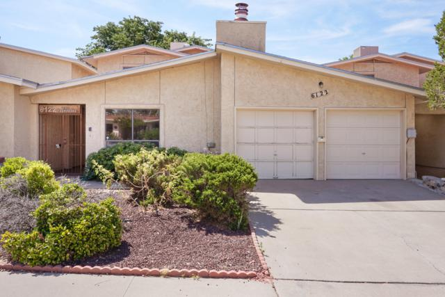 6122 Sierra Valle Lane, El Paso, TX 79912 (MLS #813225) :: The Matt Rice Group