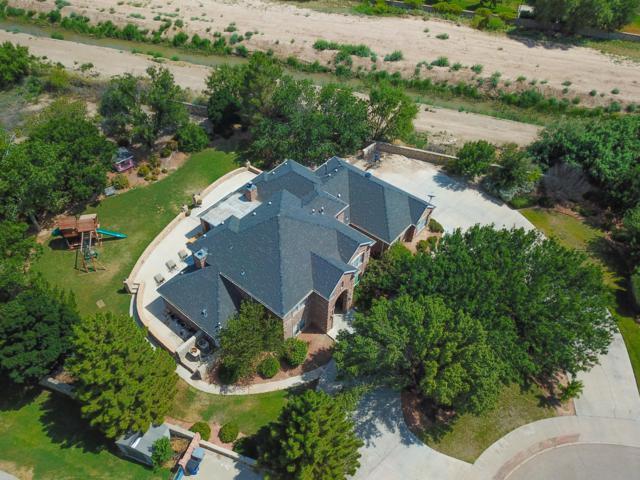 4750 Turtle Dove Court, El Paso, TX 79922 (MLS #813335) :: Preferred Closing Specialists