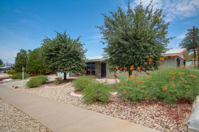 7913 Candlewood Avenue, El Paso, TX 79925 (MLS #813396) :: Preferred Closing Specialists