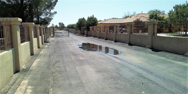 352 Pendale Road, El Paso, TX 79907 (MLS #813554) :: Preferred Closing Specialists