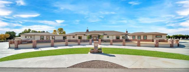 7 Cielo Del Este, Anthony, NM 88021 (MLS #813559) :: The Purple House Real Estate Group