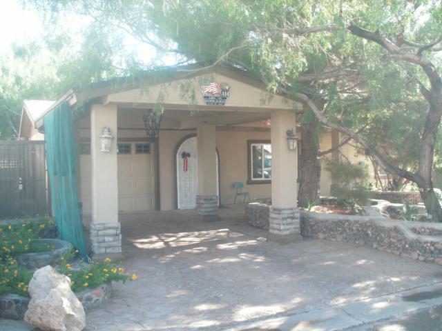 404 Lesa Lane, El Paso, TX 79915 (MLS #813620) :: The Purple House Real Estate Group