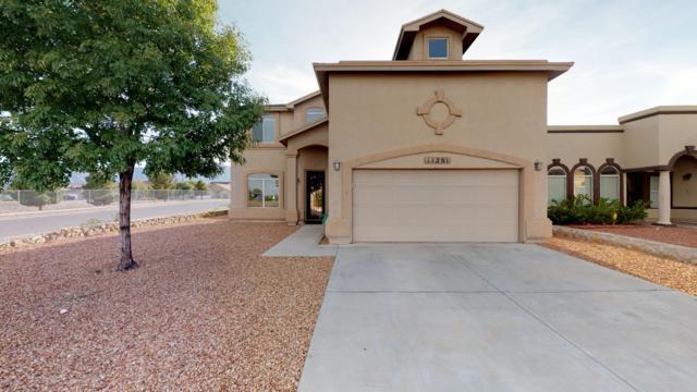 11261 Acoma Street, El Paso, TX 79934 (MLS #813643) :: Preferred Closing Specialists