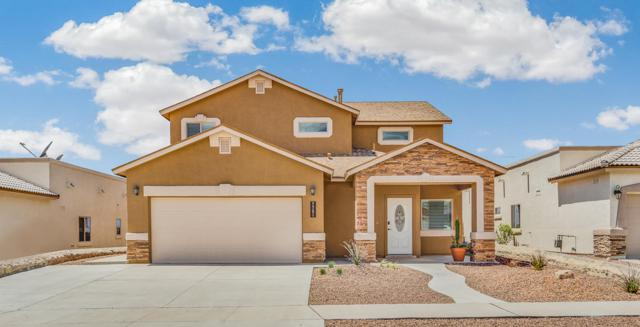 7751 Enchanted Path Drive, El Paso, TX 79911 (MLS #813655) :: The Matt Rice Group