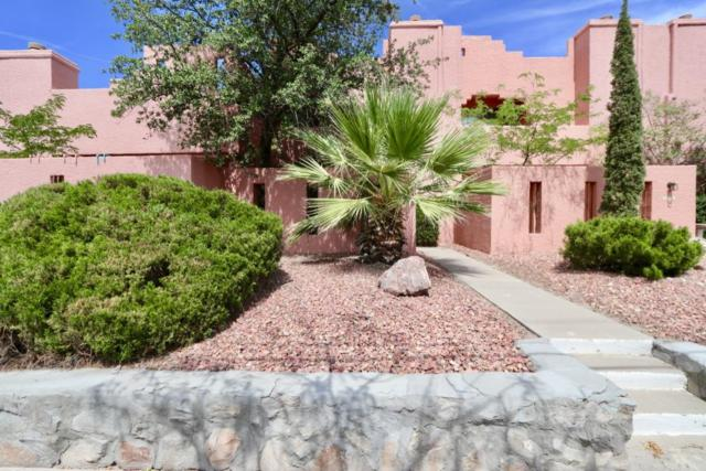 710 North Resler D, El Paso, TX 79912 (MLS #813660) :: The Purple House Real Estate Group