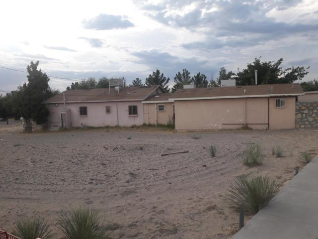 250 Fairview Court, El Paso, TX 79932 (MLS #813721) :: Preferred Closing Specialists