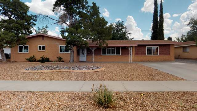 9800 Bermuda Avenue, El Paso, TX 79925 (MLS #815406) :: Preferred Closing Specialists