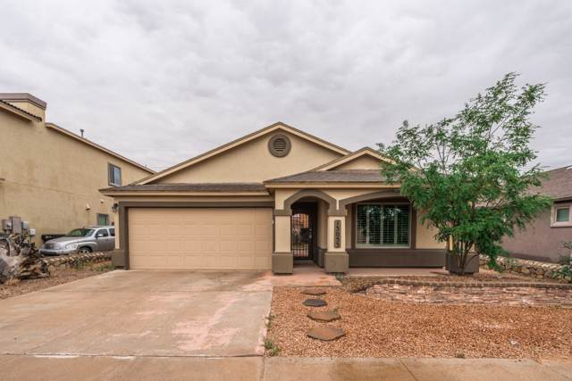 13053 Lost Willow, El Paso, TX 79938 (MLS #815440) :: The Purple House Real Estate Group