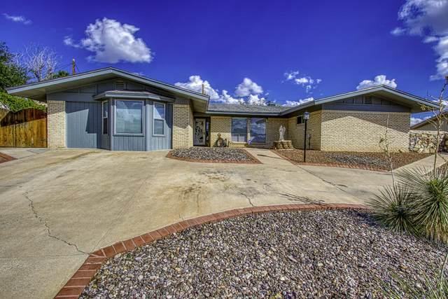 324 Purple Hills Way, El Paso, TX 79912 (MLS #815496) :: Preferred Closing Specialists