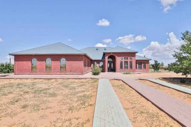 13921 Santa Fe Trail, Clint, TX 79938 (MLS #815524) :: Preferred Closing Specialists