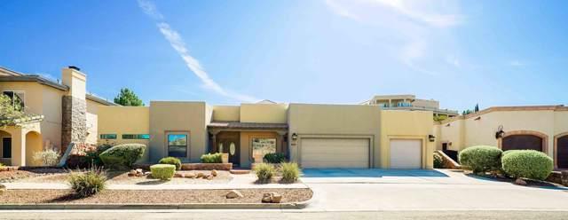 6516 La Posta Drive, El Paso, TX 79912 (MLS #815660) :: Preferred Closing Specialists