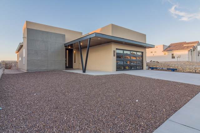 13497 Coldham Street, El Paso, TX 79928 (MLS #815715) :: The Purple House Real Estate Group