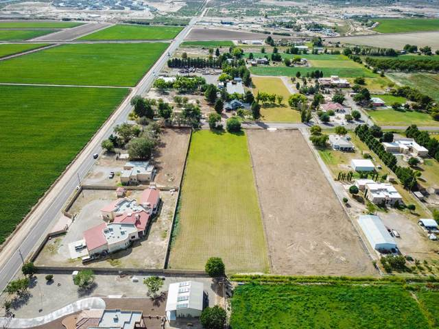 0000 Gato Road, Anthony, NM 88021 (MLS #815762) :: Preferred Closing Specialists