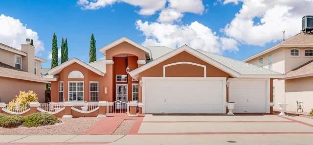 2029 Shadow Ridge Drive, El Paso, TX 79938 (MLS #815776) :: The Purple House Real Estate Group