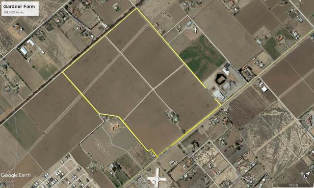 TBD Westside Dr. And Gardner Rd., El Paso, TX 79932 (MLS #815784) :: Preferred Closing Specialists