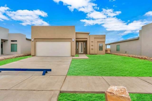 13220 Pocklington Drive, El Paso, TX 79928 (MLS #815811) :: The Purple House Real Estate Group