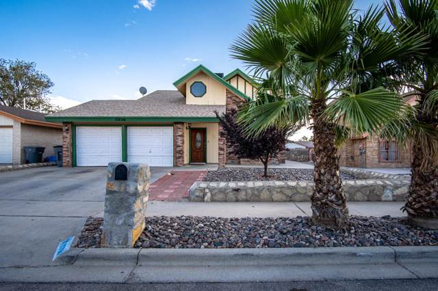 11756 Henry Phipps Dr Drive, El Paso, TX 79936 (MLS #815834) :: The Purple House Real Estate Group